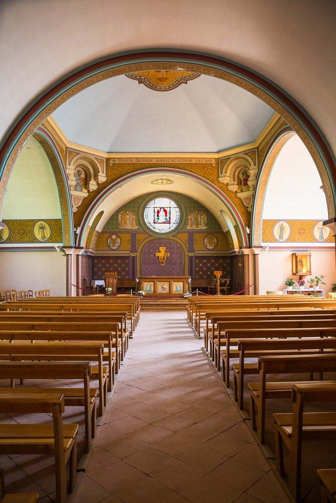 Eglise Notre-Dame des Passes #Arcachon  // 2015 // © F.Lombardo